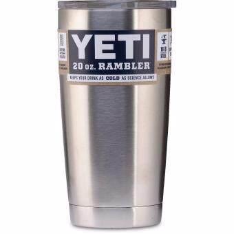 แก้วน้ำ YETI Rambler 20 oz. Tumbler