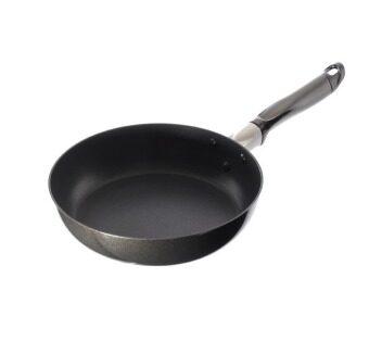 Zebra กระทะนอนสติ๊ก IH Platinum Chef Plus 28 ซม. 174846 - Black