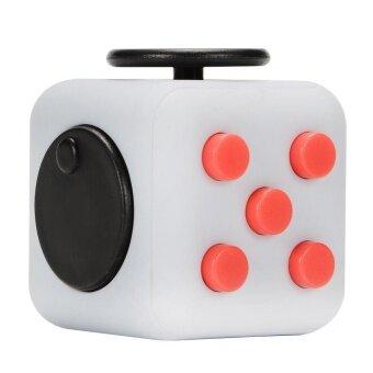 15 pcs Decompression cube  anti anxiety  decompression dice  decompression cube  vent artifact  cube toysGrey 1 - intl