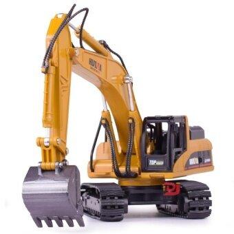 1:50 Model Construction Vehicl Crawler Excavators ForkliftEngineering Vehicle - intl - 2