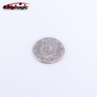 Ace เมจิกไตรพับสามพับกัดเหรียญ