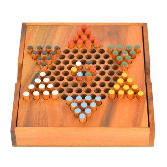 Ama-Wood ของเล่นไม้แบบกล่อง (ดาว 6)