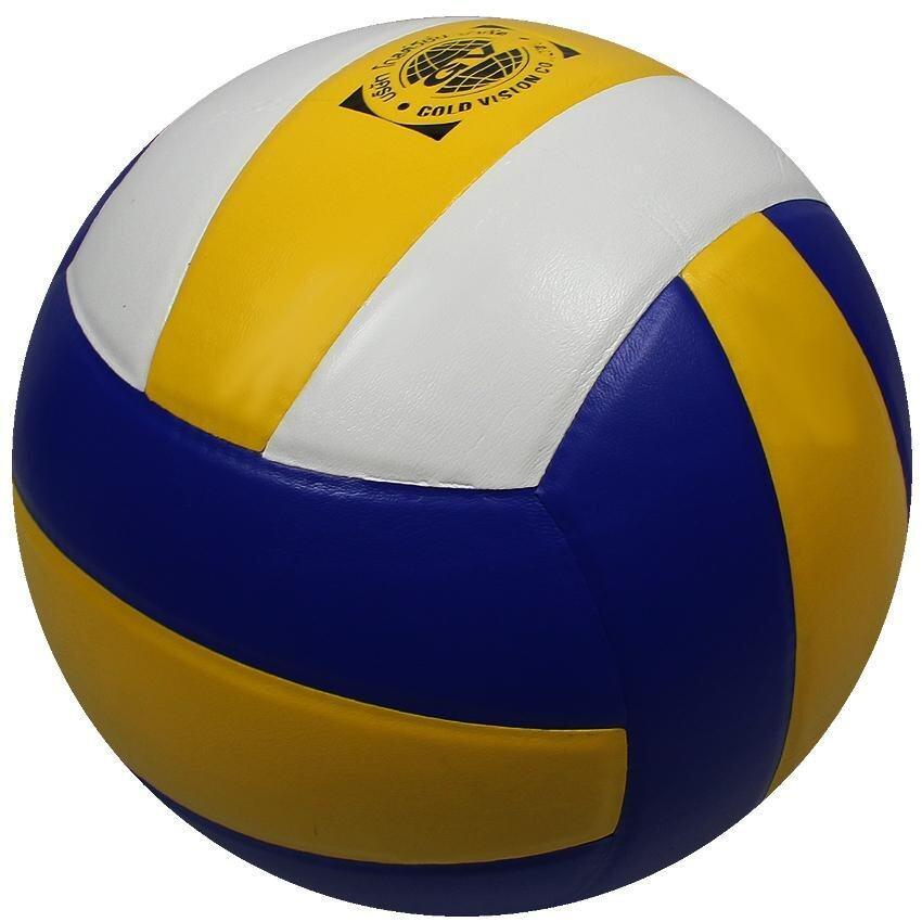 ANDA TOY บอลหนัง วอลเล่ย์บอล เบอร์5 Ø8 Y10007