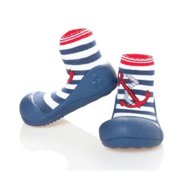 Attipas รองเท้าหัดเดิน รุ่น Marin Red-AM01-RED