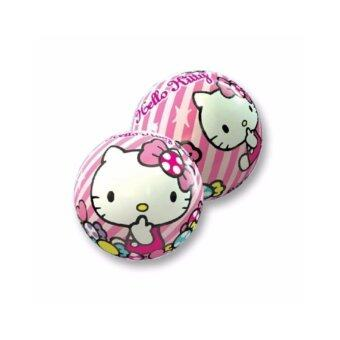 Harga Ball 9 inch - Kitty
