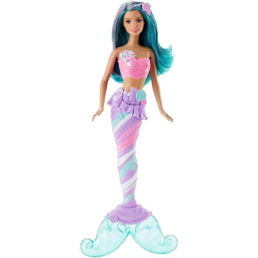 Barbie® Candy Kingdom Mermaid Doll