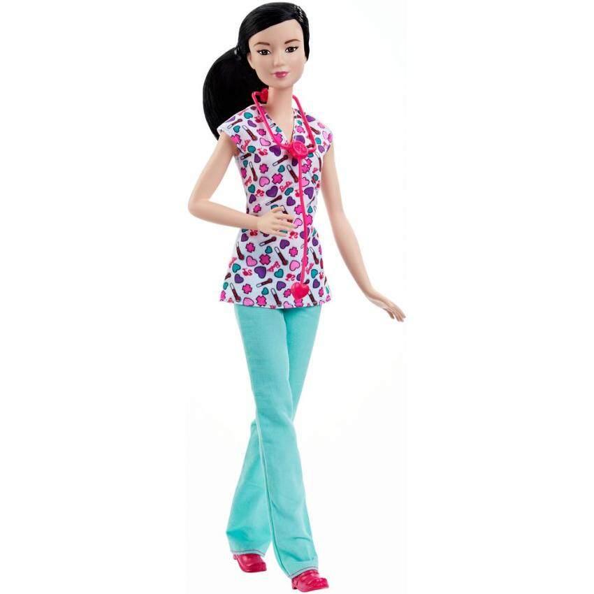 Barbie® Careers Nurse