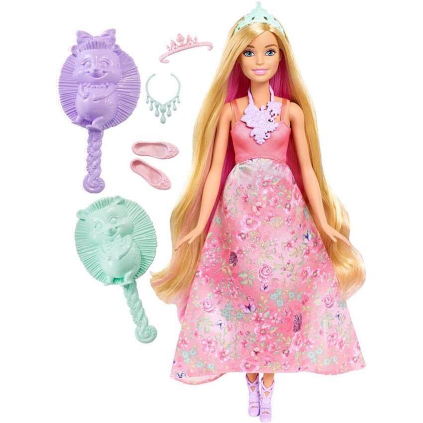 Barbie™ Dreamtopia Color Stylin'® Princess image