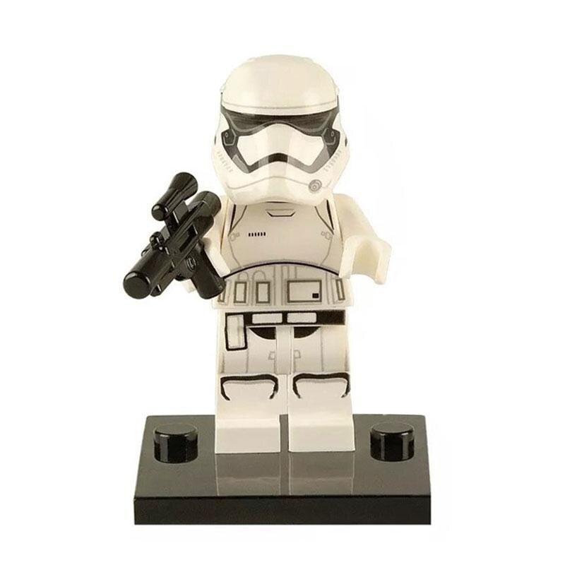 Bestselling-Stormtrooper Minifigures Building Block Gift Star Wars For Kids Children Gift - intl