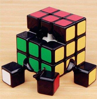 Brand New Rubik's Cube Rubiks Rubix Cube Puzzle Mind Game ToyClassic Cube Gift - intl