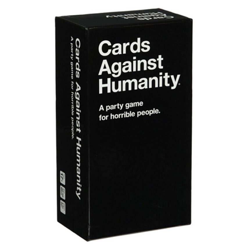 Cards Against Humanity 550 Card Party Game - intl