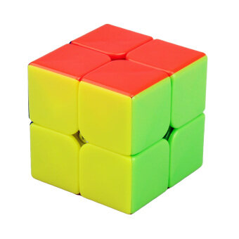 Cyclone Boys Speed Magic Cube Rubik's Cube 2x2x2