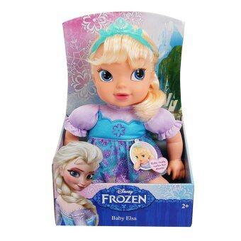 Disney Frozen Baby Elsa