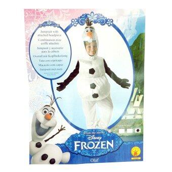 Disney Frozen Olaf Movie Costume -Small