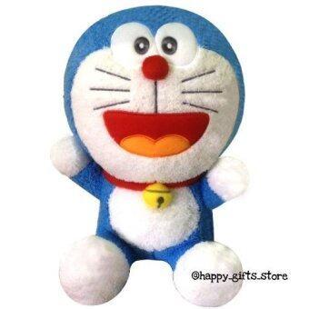 Doraemon ตุ๊กตา โดเรม่อน นั่งอ้าปาก 16