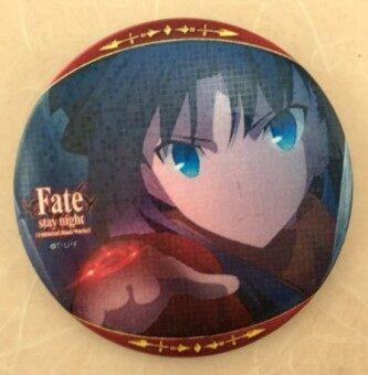 จุด Fate/stay night ทองประกายกระบี่ Hong A Ensaka ริ้น Kuqiu หลินป้าย 6 วรรค