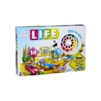 Game of Life - intl