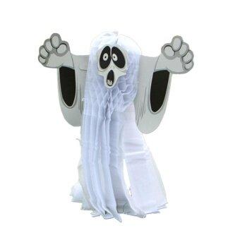 Halloween Spirit Evil Prop Hanging Indoor Outdoor Decoration Large Size - intl