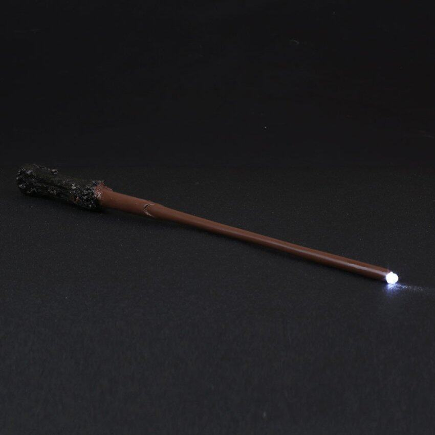 Harry Potter Harry's Role Play LED Lighting Magical Magic Wand Toys Gift In Box