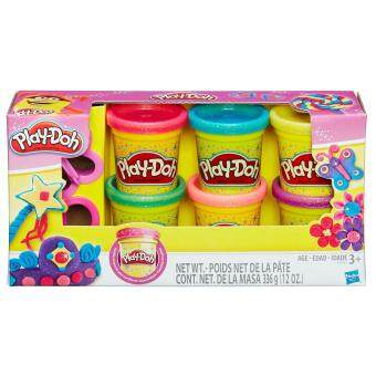 HASBRO PLAY DOH SPARKLE