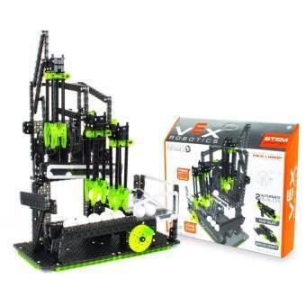 ของเล่น โครงสร้างสมองกล - HEXBUG VEX PICK & DROP