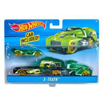 Harga Hot Wheels® X-TRAYN™