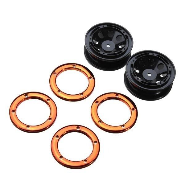HSP 94680 1:18 RC Car Spare Parts Rim/ Secure Ring 68021 - intl