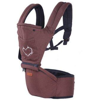 Harga Jerrybaby Baby Carrier (Brown)