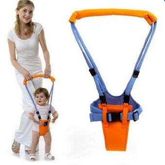 Harga Baby Walker Kid keeper Baby Carrier Infant Toddler safety Harnesses Learning Walk Assistant T010