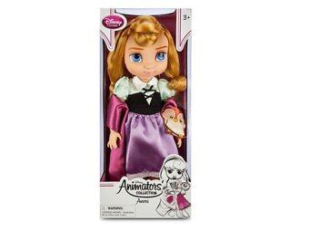 Harga Disney Animators' Collection Aurora Doll 16''