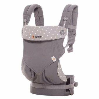 Harga Ergobaby Hot Sale Baby Korea Style Carrier Top Baby Sling Hipseat four style 360 baby baby sling cotton multifunction baby carrier air section - intl