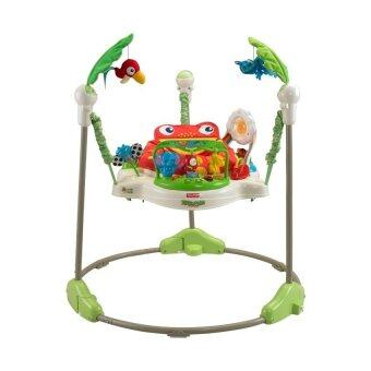Harga ToyZoner Baby Walker Jumperoo with Music & Light โต๊ะกิจกรรม หมุนได้ 360 องศา