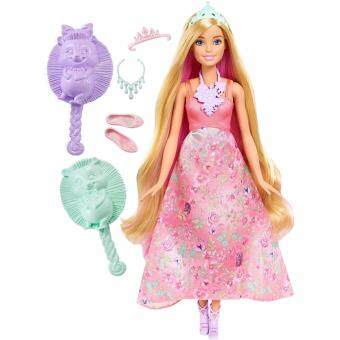 Harga Barbie™ Dreamtopia Color Stylin'® Princess
