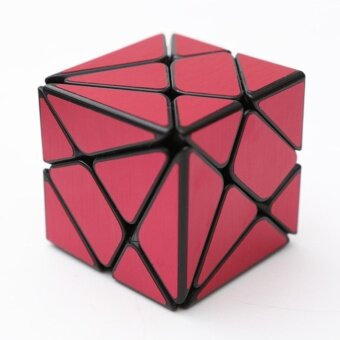 Harga Volatility Angle Puzzle Cube Red_Red - intl