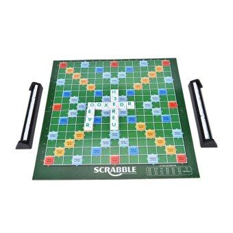Harga Scrabble Original Board Game Funny Family - intl
