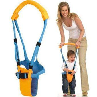Harga Baby Walker Kid keeper Baby Carrier Infant Toddler safety Harnesses Learning Walk Assistant - intl