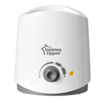 Harga Tommee Tippee เครื่องอุ่นนม Closer to Nature Electric Bottle and Food Warmer