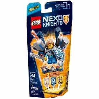 Harga LEGO Nexo Knights 70333 Ultimate Robin