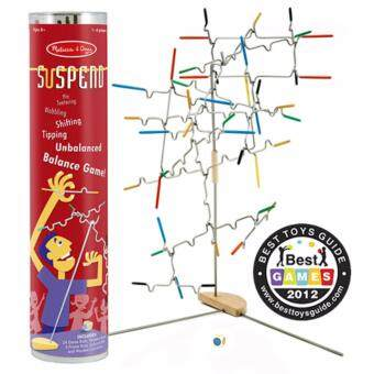 Harga Melissa & Doug Suspend Family Game
