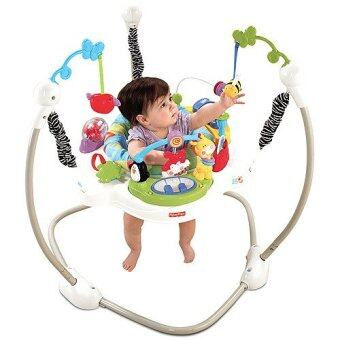 Harga Fisher Price Discover 'n Grow Jumperoo
