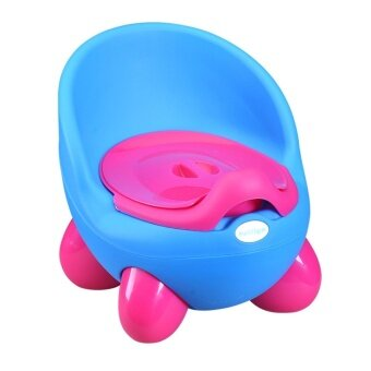 JinGle Portable Travel Baby Kid Toddler Potty Training Toilet Seat Chair Safety - intl