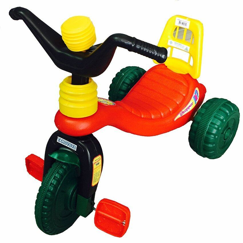 k.baby จักรยานสามล้อ (สีเเดง)