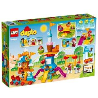 LEGO Big Fair-10840 บิ๊ก แฟร์