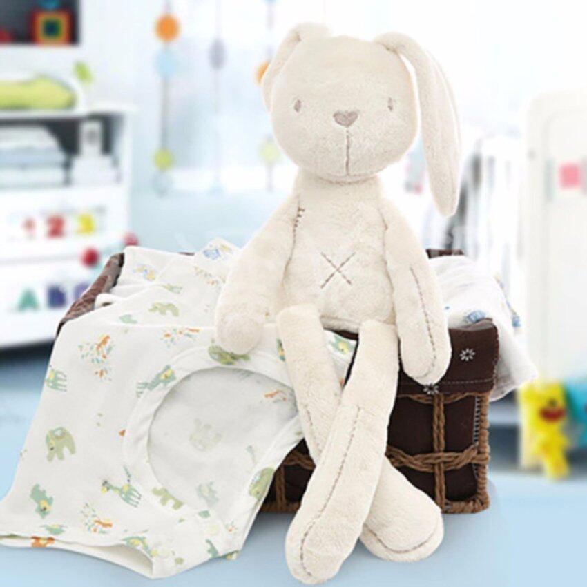 ตุ๊กตากระต่าย Millie (Mamamiya & Papas) image