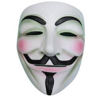 MIRAGE-SHOP หน้ากาก V FOR Vendetta