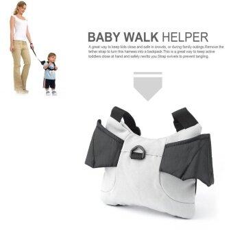Moms Helper Pet Baby Toddler Walking Assistant Kids Keeper Safety\nHarness - intl
