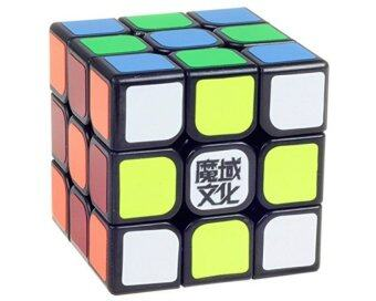 รูบิค Moyu Aolong 3x3x3 57mm Speed Cube Black