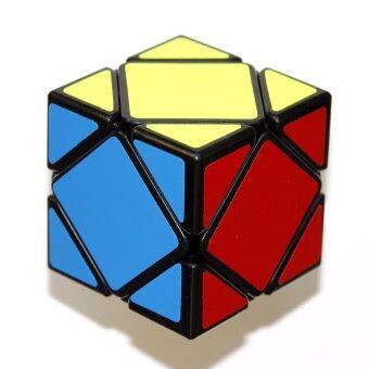 รูบิค MoYu Skewb Cube Puzzle Black