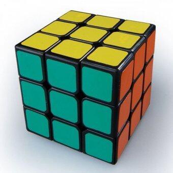 รูบิค Moyu Yulong Third Order Speed Cube 56mm Black (image 2)