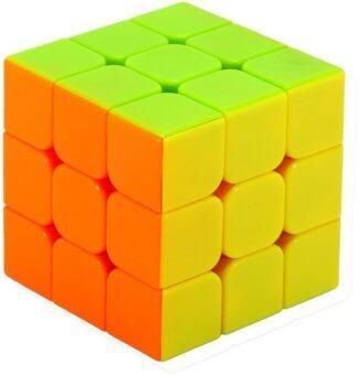รูบิค Moyu Yulong Third Order Speed Cube 56mm Stickerless